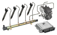 ASA ECO Tuningkits for Common Rail Injection Systems